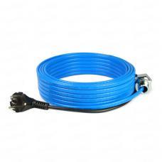 Комплект греющего кабеля в трубу (10-15 Вт/м) - 1 метр