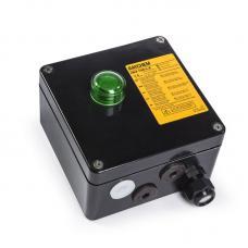Коробка соединительная JBU-100-L-EP