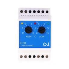 Терморегулятор ETR/F 1447A